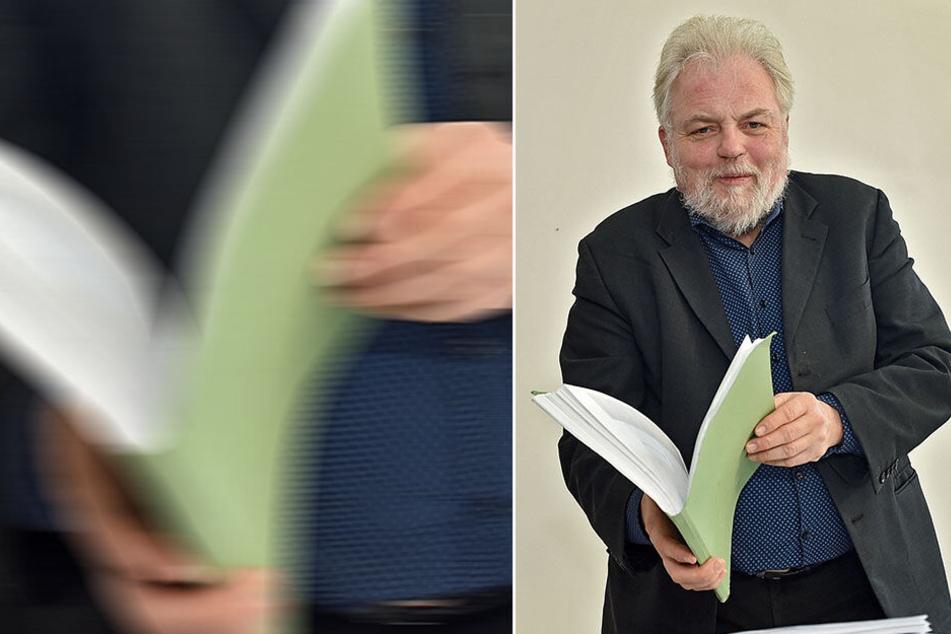 Lutz Rathenow (67).