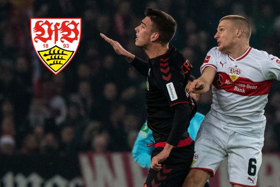 Das sagt VfB-Ascacibar nach seiner Spuck-Attacke