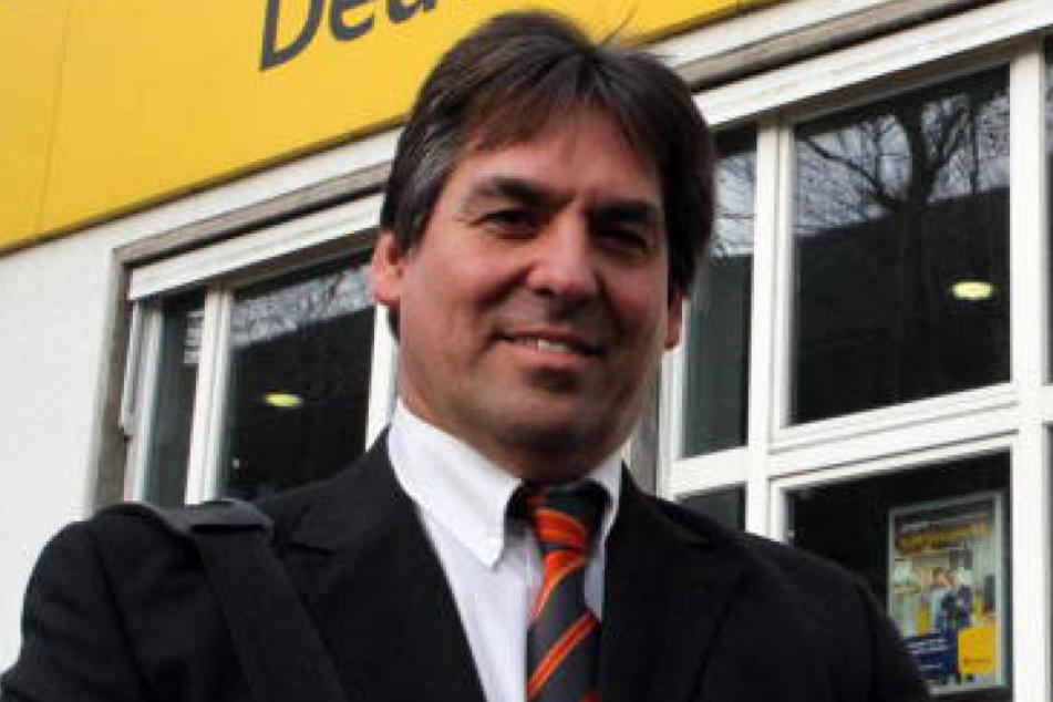 Post-Sprecher Rainer Ernzer versteht den Ärger von Ulrich Eberlie.