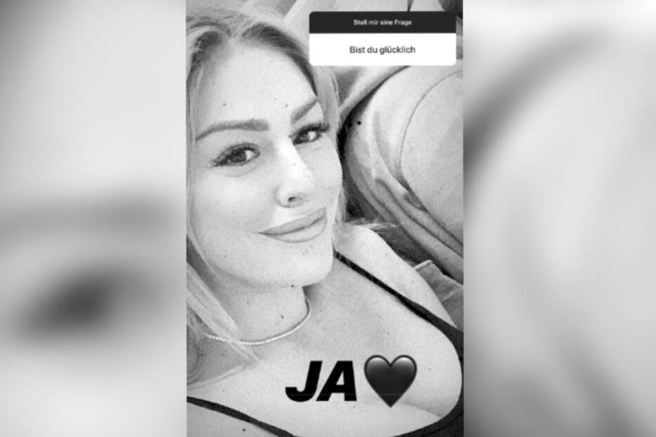 Bei Instagram befeuerte Samantha jetzt die Gerüchte.