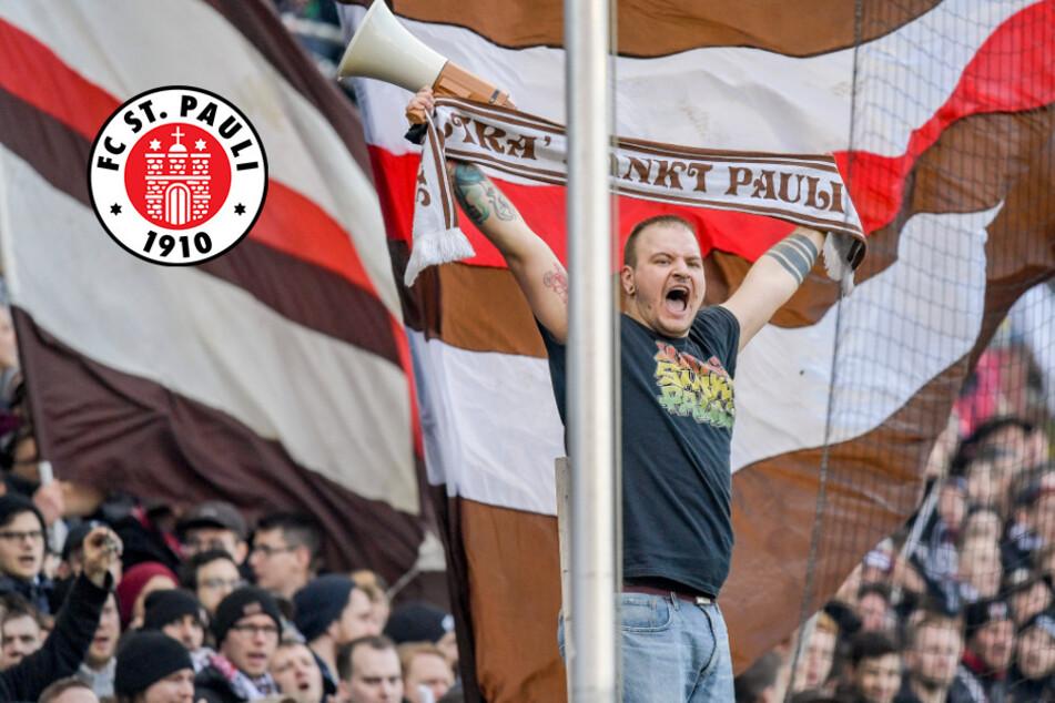 """St. Pauli-Fans: """"Gesänge aus dem Lautsprecher gehen gar nicht"""""""