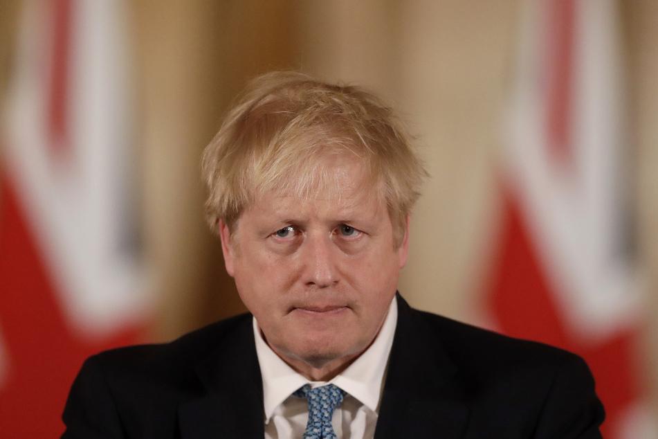 Der 55-Jährige wird wohl der erste engländische Premier sein, welcher während seiner Amtszeit heiratet.