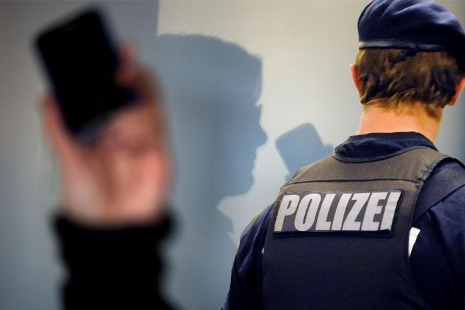 Wie dreist muss man sein, sich als Polizist auszugeben? (Symbolbild)