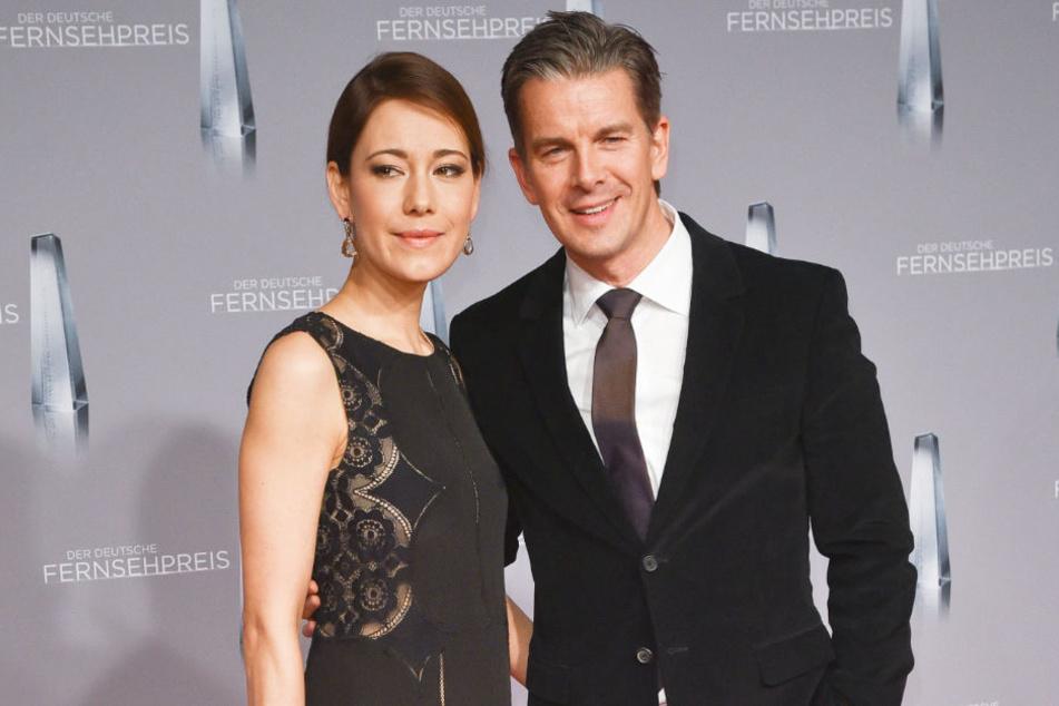 Markus Lanz und Ehefrau Angela haben ihr zweites gemeinsames Kind bekommen (Archivbild).