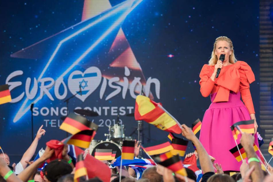 """""""Eurovision Song Contest"""": Wer singt unser Lied für Rotterdam?"""