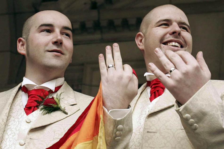 Anfang Februar wurde die Segnung homosexueller Paare im Einzelfall in Aussicht gestellt.