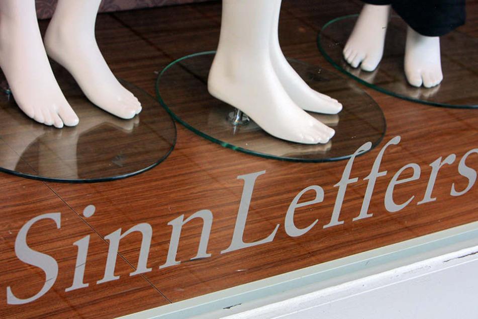Die Modekette musste Insolvenz anmelden, es soll aber kein Laden von der Schließung bedroht sein.