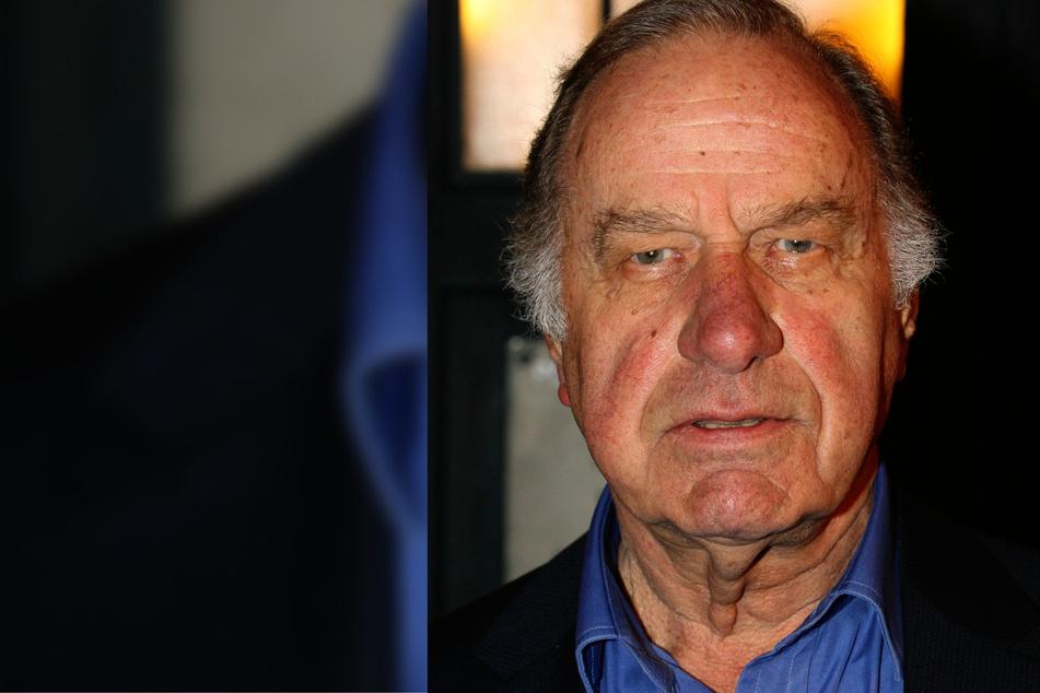 Palmer ist im Alter von 93 Jahren gestorben.