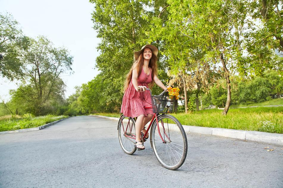 Der Frühling steht vor der Tür- und somit auch die Fahrradsaison. Bevor Ihr Euch auf den Sattel schwingt, solltet Ihr das Rad gründlich durchchecken.