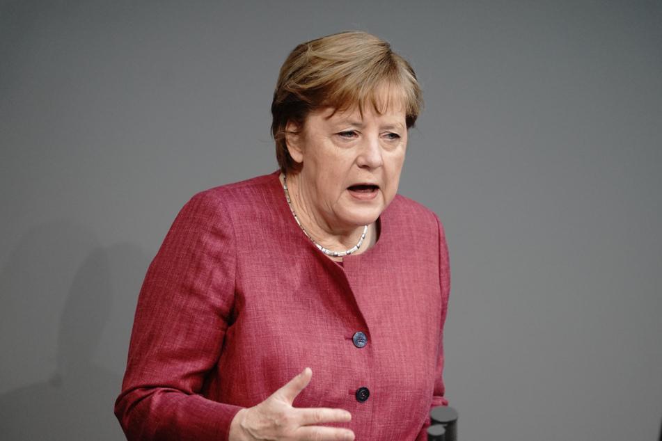 Bundeskanzlerin Angela Merkel (CDU) muss vor dem Wirecard-Untersuchungsausschuss aussagen.