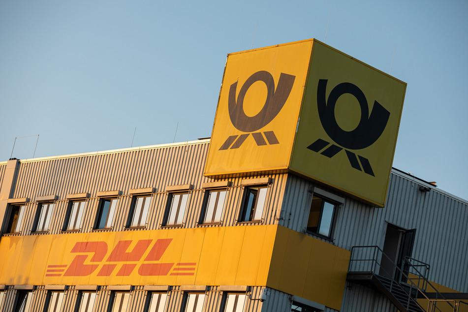 Die Angestellten der Deutschen Post machen nun auch in Sachsen ernst.