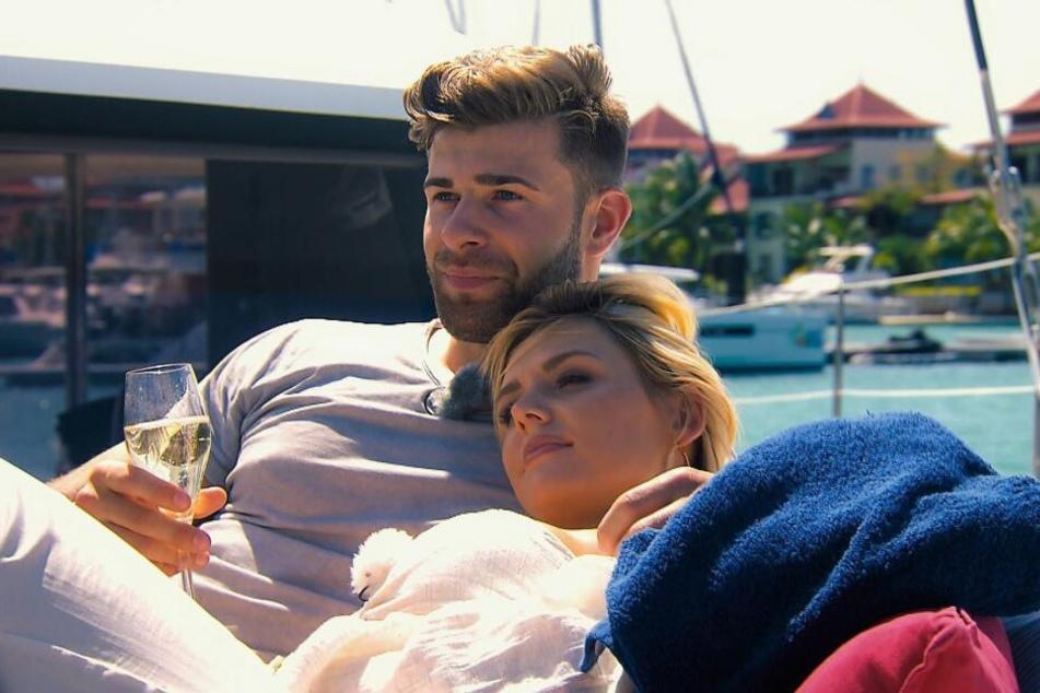 Auch Marco möchte die Bachelorette Gerda für sich erobern.