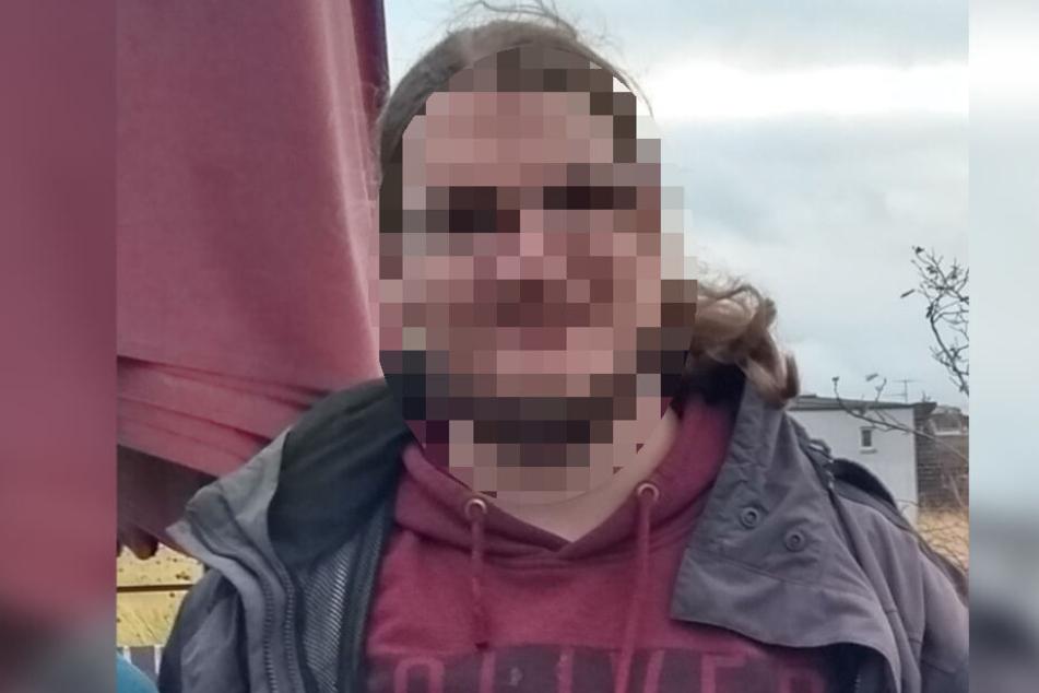 Er wird seit Weihnachten vermisst: Wo ist Malte (26)?