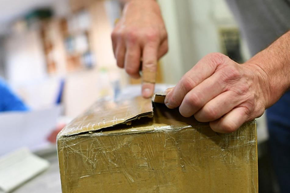 Pakete ohne eindeutigen Absender verunsichern Kunden.