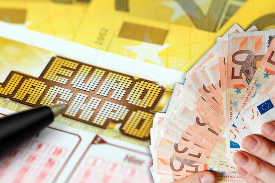 Neuer Rekord! Deutscher gewinnt 90 Millionen im Lotto