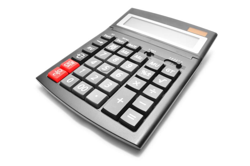 Hält der FC seine starke Form, kann der Rechner für den Klassenerhalt in der Schublade bleiben.