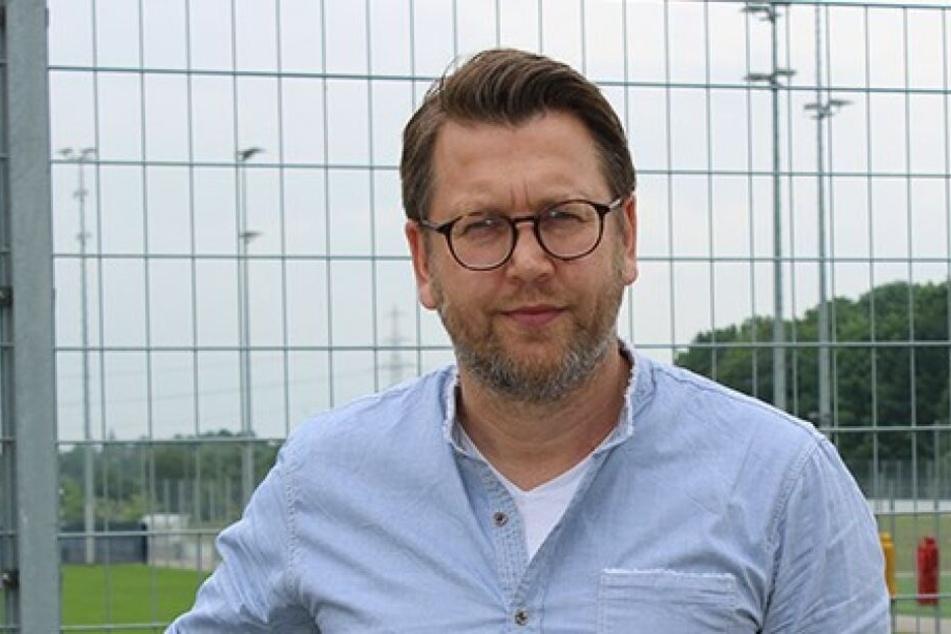 Martin Przondziono (50) wird Nachfolger von Manager Markus Krösche beim SC Paderborn.