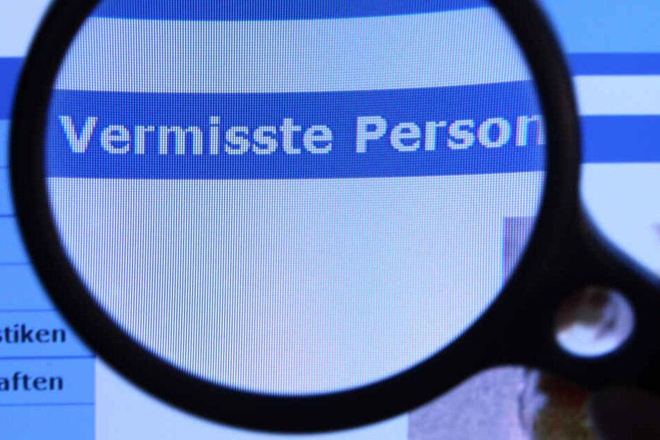 Fast 1000 Menschen in Hessen vermisst