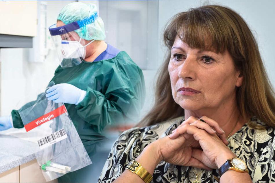 Isolierstationen in Vorbereitung, Atemschutz wird knapp, Pandemie-Plan: Sachsen rüstet gegen das Coronavirus