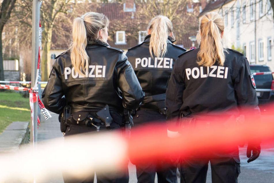 Die Polizei findet immer weniger Bewerber. (Symbolfoto)