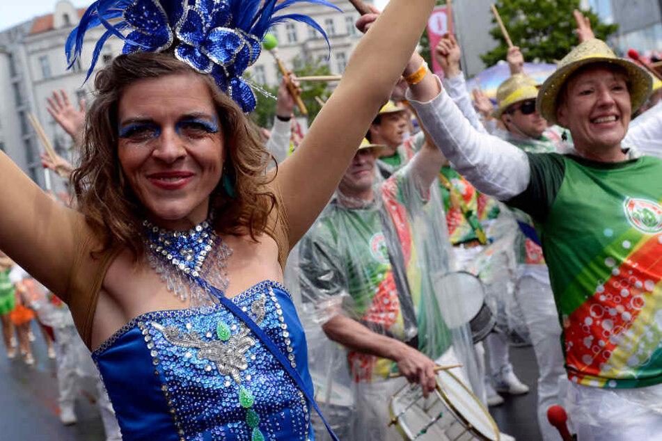 Sicherheit treibt Kosten für Berliner Karneval der Kulturen in die Höhe