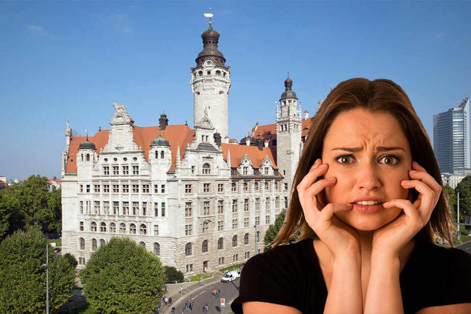 Fahrraddiebe sind in der Messestadt weit gefürchtet! (Symbolbild)