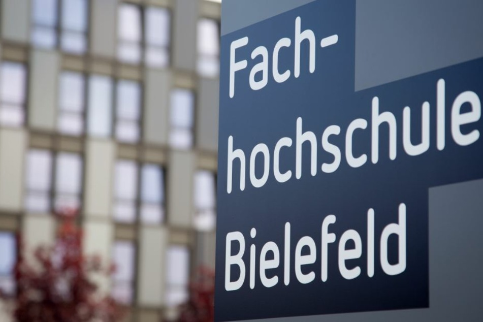Die Fachhochschule Bielefeld expandiert in Gütersloh.