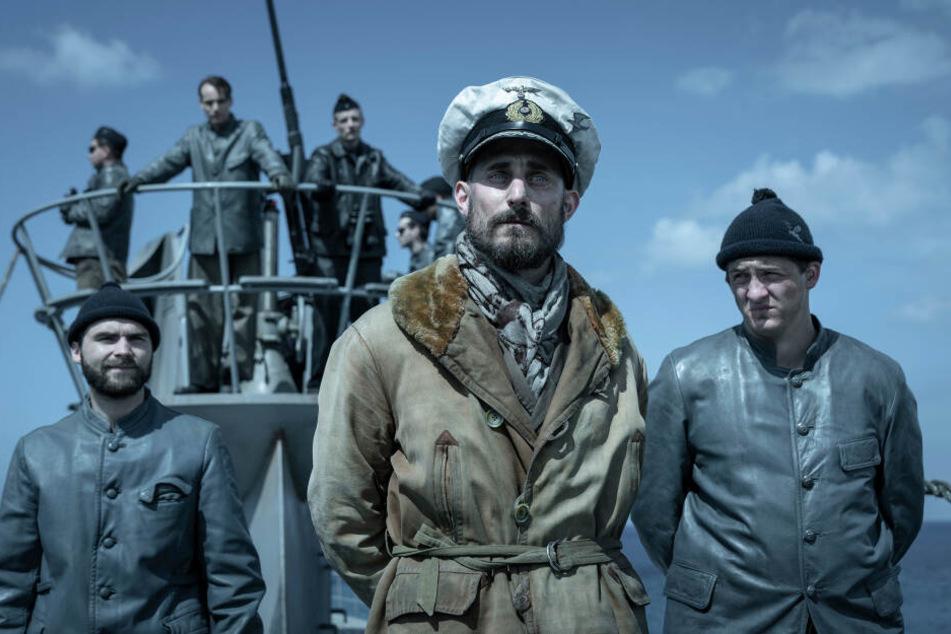 """""""Das Boot"""": So dramatisch wird die zweite Staffel der Sky-Serie"""
