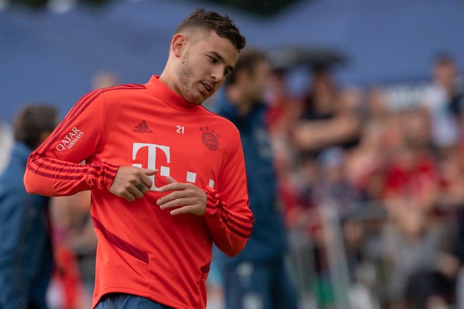Lucas Hernandez (24, FC Bayern München)