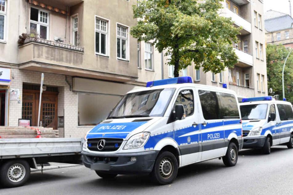 Die Beamten entdeckten den 27-Jährigen in einer Kneipe (Symbolfoto).