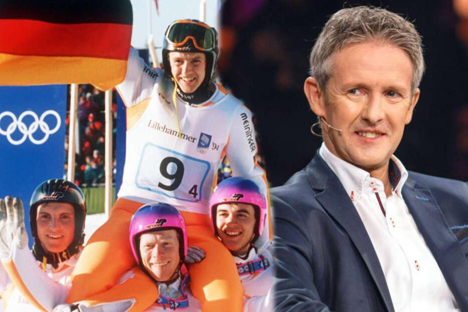 Deshalb will Skisprung-Legende Jens Weißflog nie wieder eine Schanze betreten