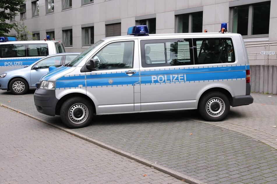 Einbrecher will ausgerechnet in Polizeiwache eindringen, doch das geht schief