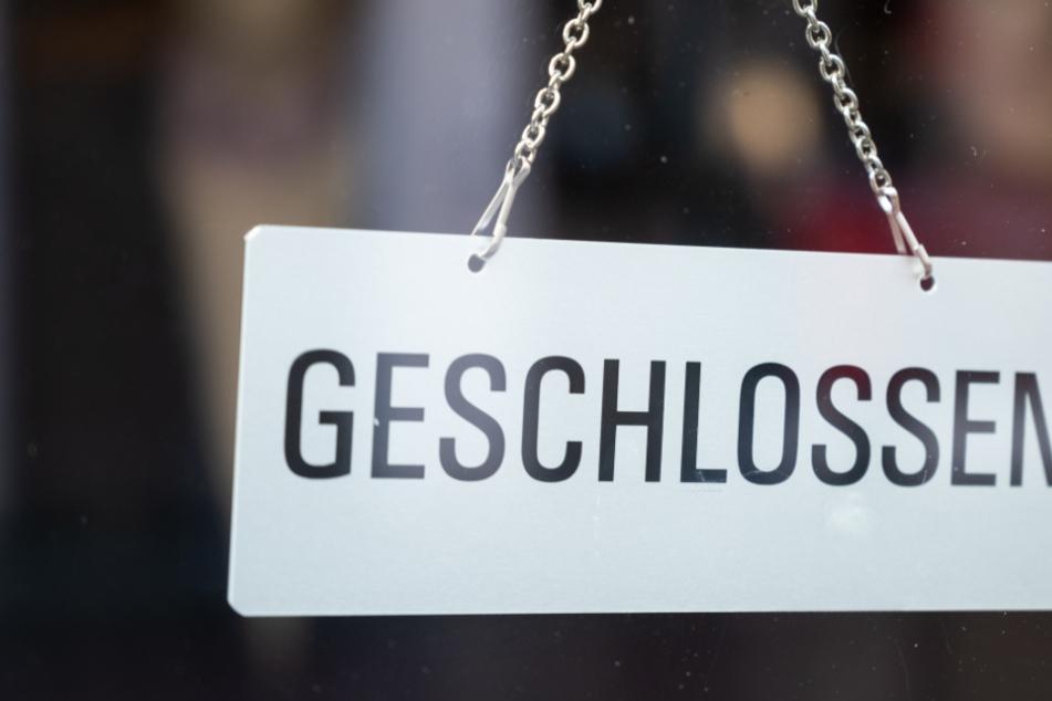Der Lockdown wird in Deutschland wohl verlängert. Geschäfte müssen also weiterhin geschlossen bleiben.