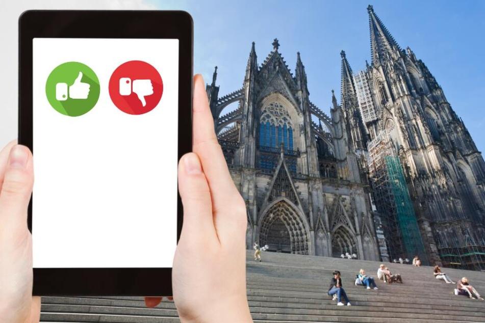 Umfrage verrät: So denken Jugendliche über Köln