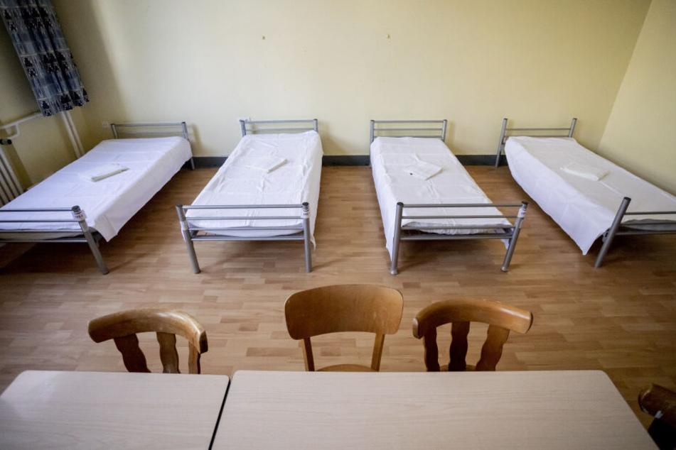 Mehrere NRW-Städte haben bereits zusätzliche Schlafplätze für Obdachlose eingerichtet (Symbolbild).