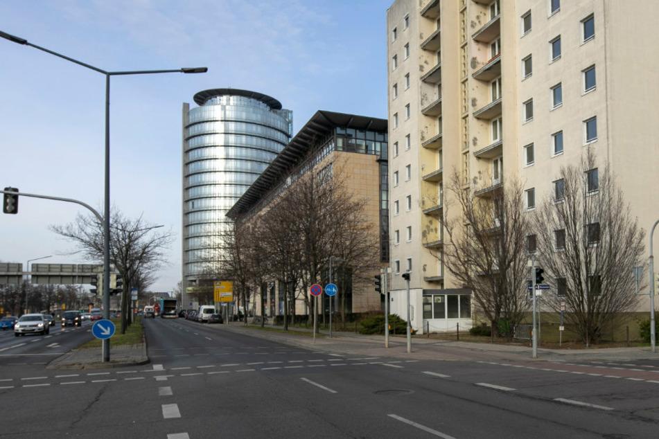 Auf der Ammonstraße in Dresden wurde ein 37-Jähriger von einem Jugendlichen attackiert, der dessen Fahrrad stehlen wollte. (Symbolbild)
