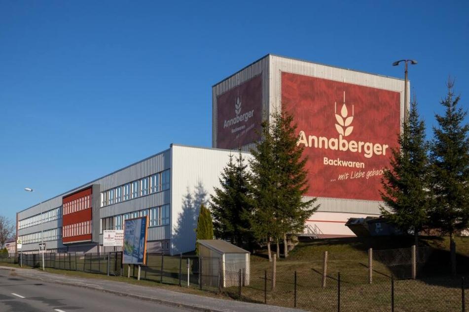 Die Annaberger Backwaren wollen Stollen nach China exportieren.