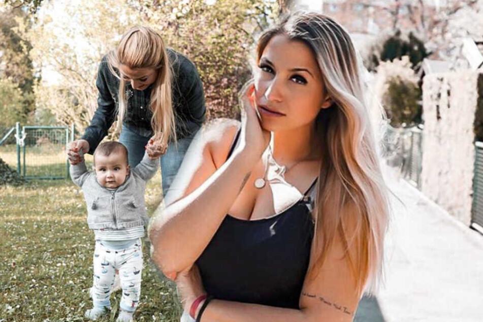 Freie Mama Tochter lesbischen Sex