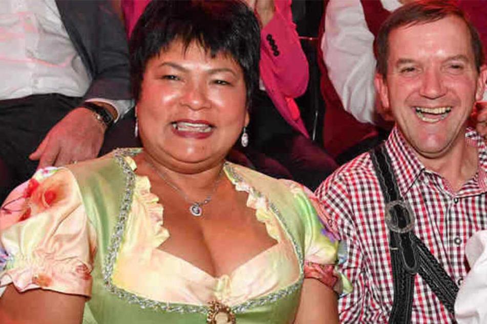 """Große Überraschung bei """"Bauer sucht Frau"""": Narumol und Josef freuen sich auf ein Baby!"""