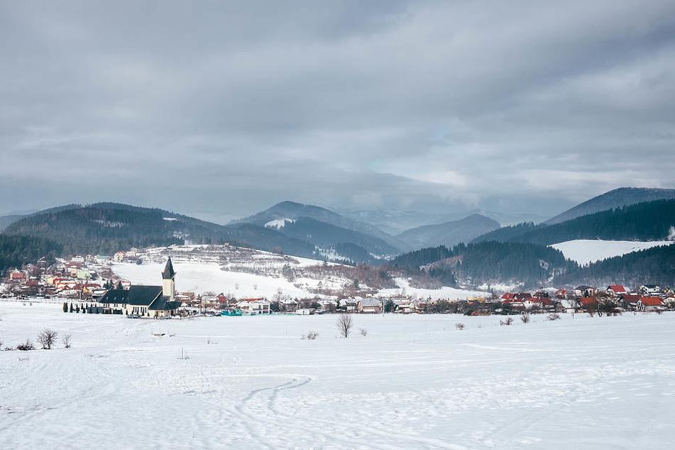 In der Hohen Tatra gab es in den zurückliegenden Wochen immer wieder tödliche Unfälle.