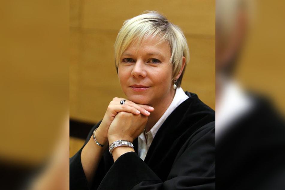 Staatsanwältin Stefanie Jürgenlohmann klagte den Tatverdächtigen an