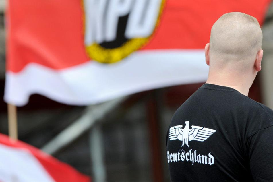Die Bundes-, sowie Landesregierung in Thüringen zeigt sich alarmiert. (Symbolbild)