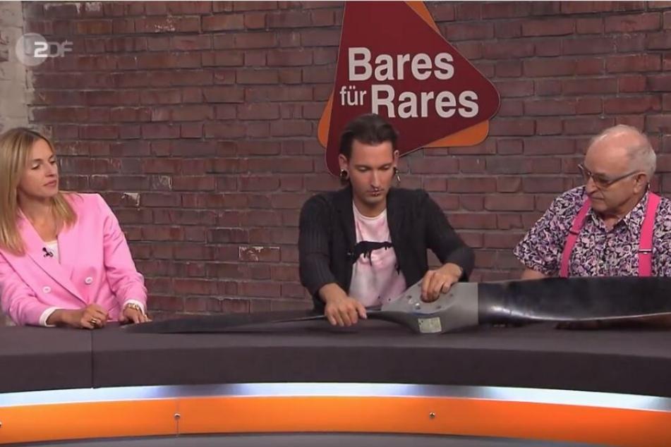 """""""Bares für Rares""""-Zuschauer enttäuscht: Gehen dem ZDF die Antiquitäten aus?"""