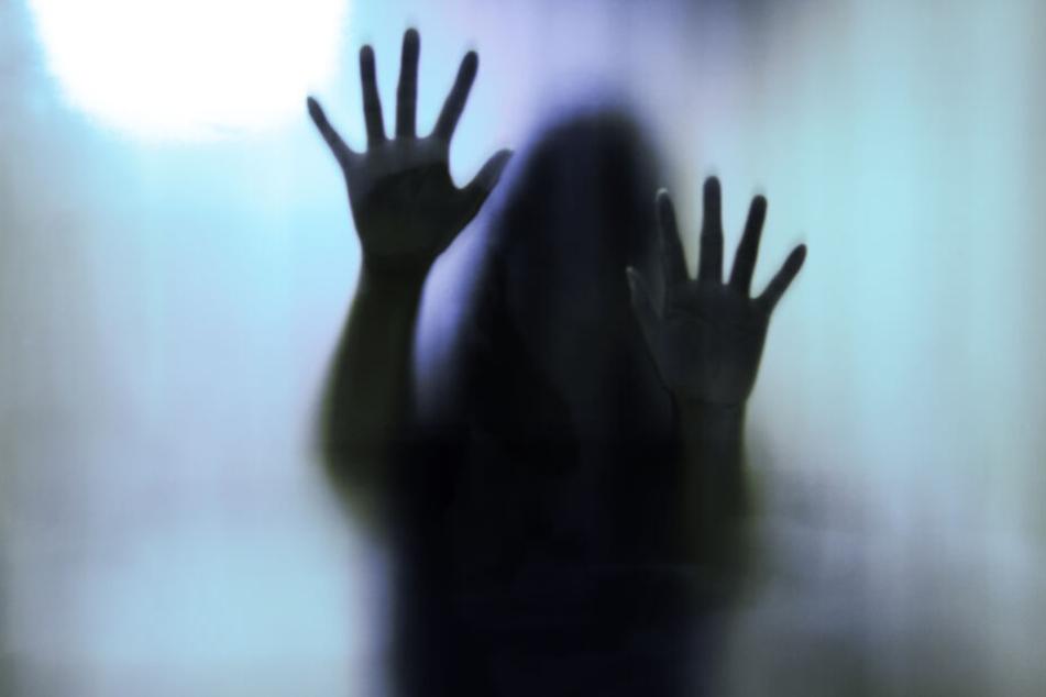 Die überwiegende Mehrheit der Opfer melde ein Verbrechen nicht. (Symbolbild)