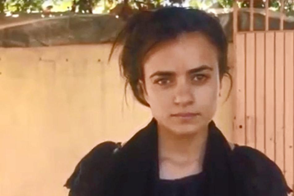 Sie sah ihren Peiniger in Deutschland: Geflohene Jesidin wieder zurück