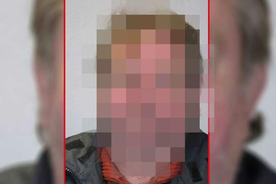 Er ist auf Medikamente angewiesen! Wer hat diesen Dresdner (63) gesehen?