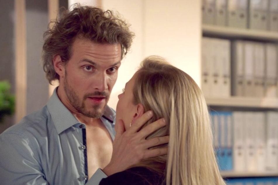 Was wird nun aus Felix' Liebelei zu Brenda?