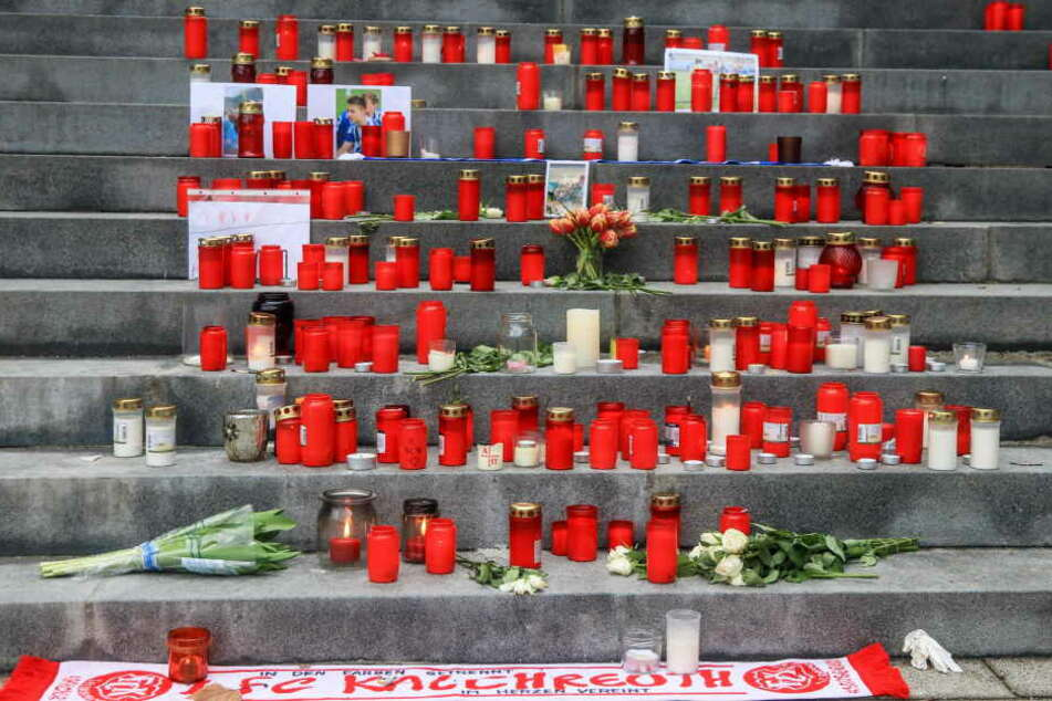 Die Anteilnahme an dem tragischen Fall war im nahen Heroldsberg groß. (Archivbild)