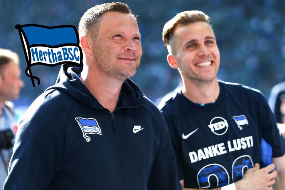 """Auch Hertha dabei: Diese Spiele hatten bei Sky """"0"""" Zuschauer"""