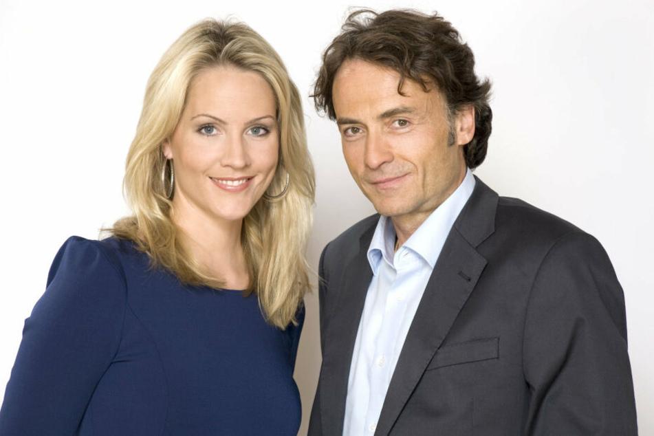 Am Dienstag feiert die dienstälteste Talkshow im deutschen Fernsehen ihren 45. Geburtstag.